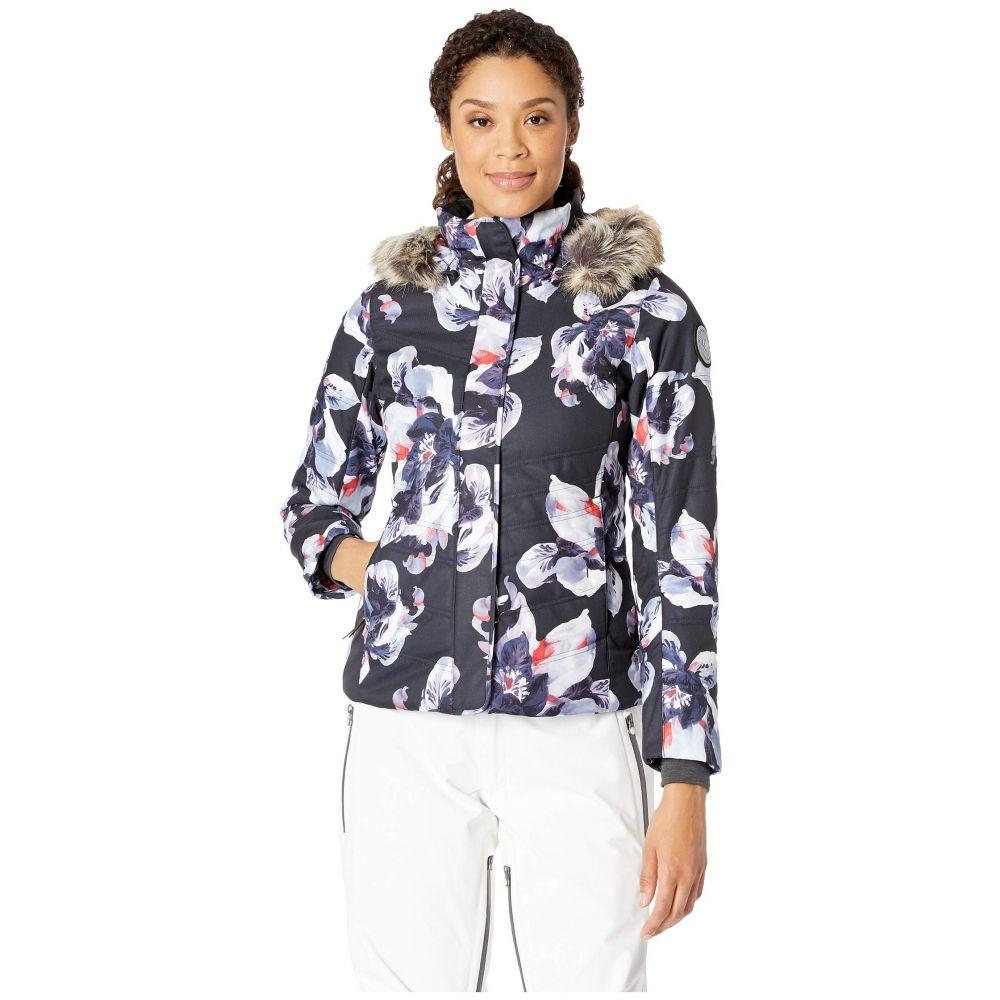 オバマイヤー Obermeyer レディース スキー・スノーボード アウター【Tuscany II Jacket】Mahalo Print
