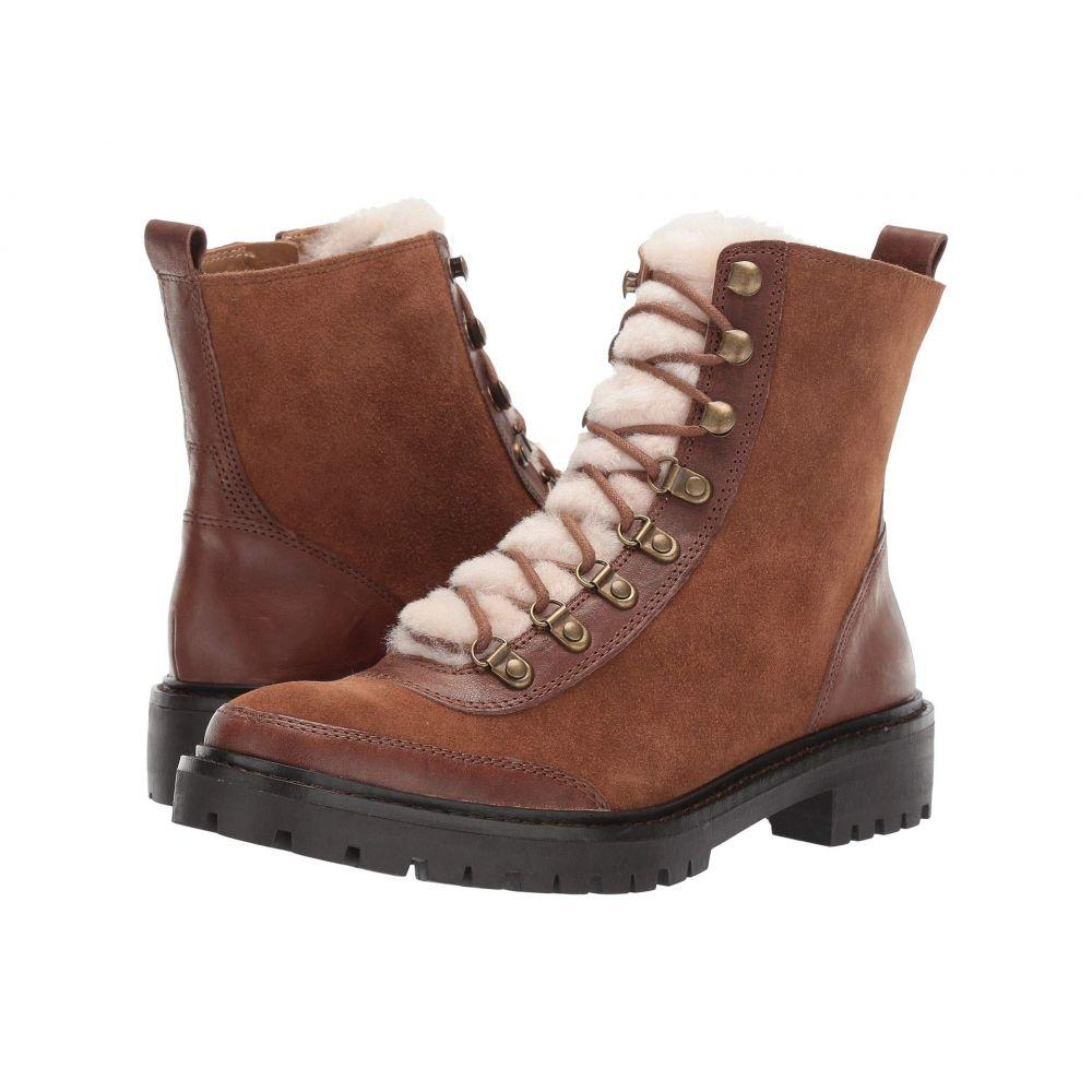 ラッキーブランド Lucky Brand レディース ハイキング・登山 シューズ・靴【Ilianna】Cedar
