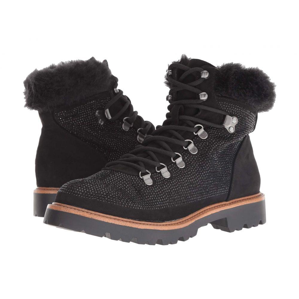 レポート Report レディース ハイキング・登山 シューズ・靴【Quorra】Black
