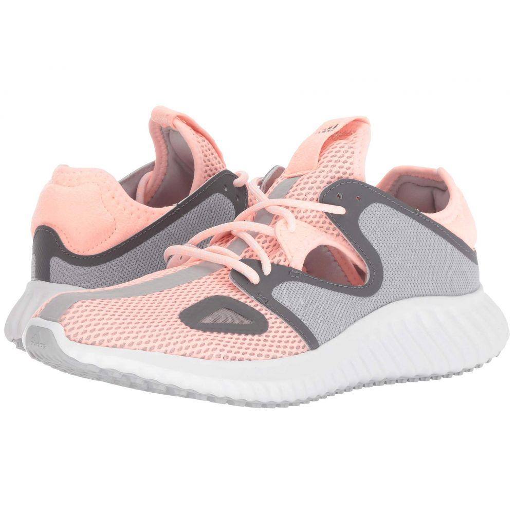 アディダス adidas Running レディース ランニング・ウォーキング シューズ・靴【Run Lux Clima】Clear Orange/Grey Two/White