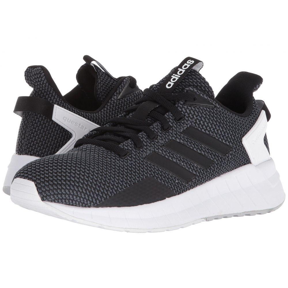 アディダス adidas Running レディース ランニング・ウォーキング シューズ・靴【Questar Ride】Carbon/Core Black/Grey Two