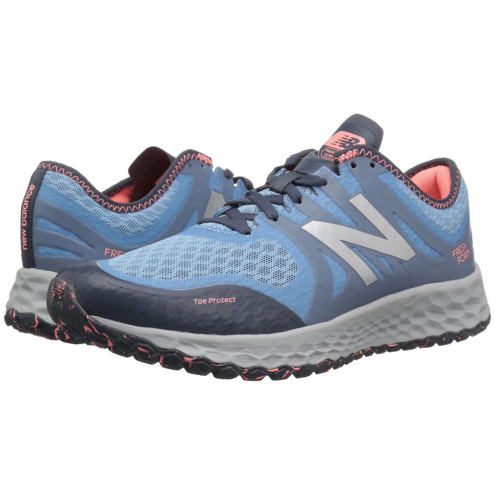 ニューバランス New Balance レディース ランニング・ウォーキング シューズ・靴【Kaymin】Tidepool/Thunder