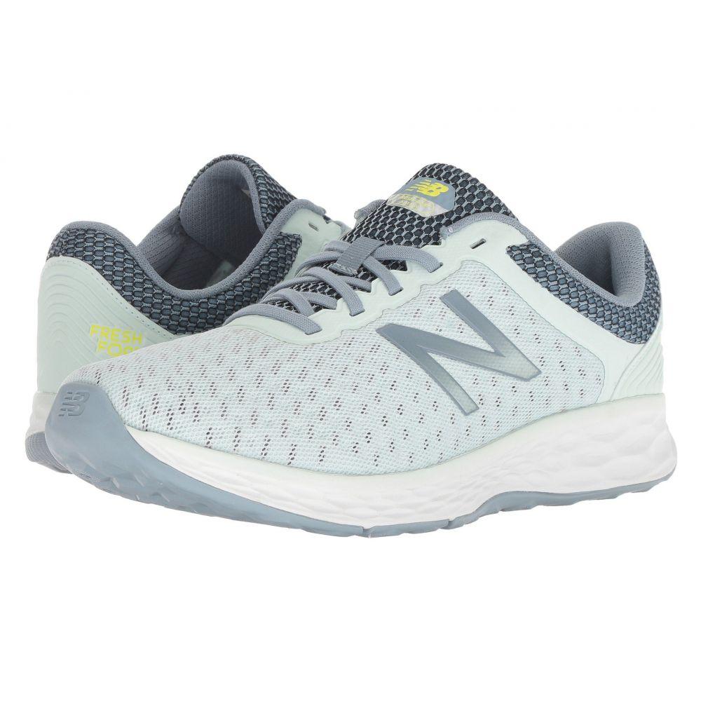 ニューバランス New Balance レディース ランニング・ウォーキング シューズ・靴【Kaymin】Ocean Air/Mineral Sage