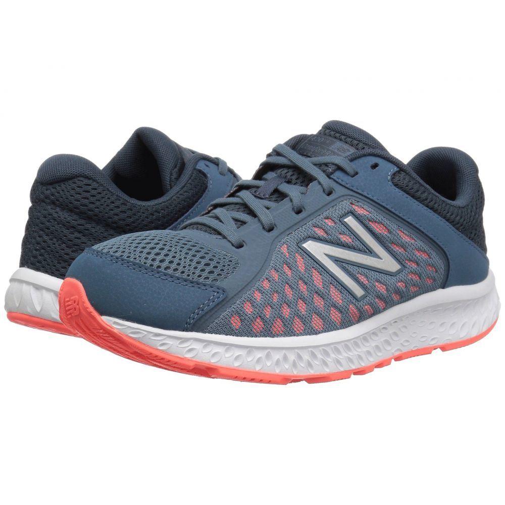 ニューバランス New Balance レディース ランニング・ウォーキング シューズ・靴【420v4】Light Petrol/Petrol