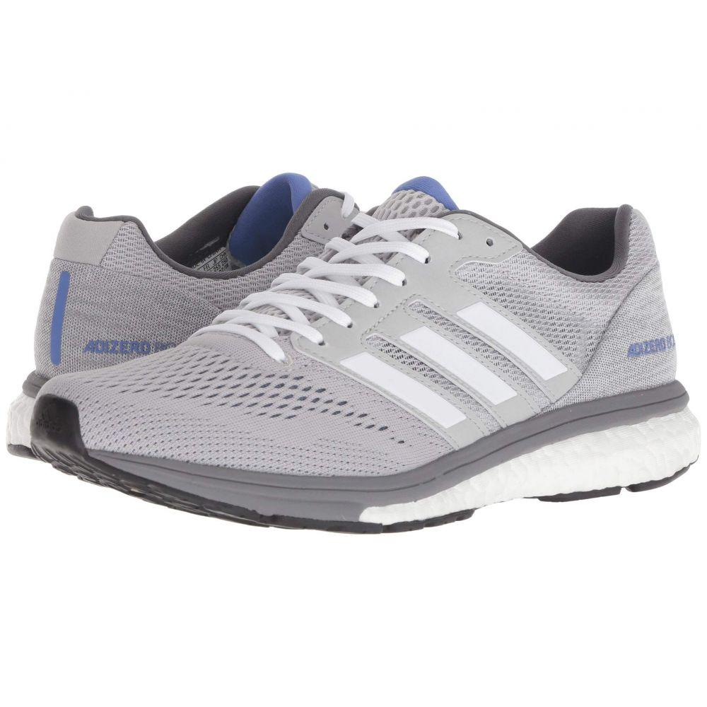 アディダス adidas Running レディース ランニング・ウォーキング シューズ・靴【adiZero Boston 7】Grey Two/White/Grey Four