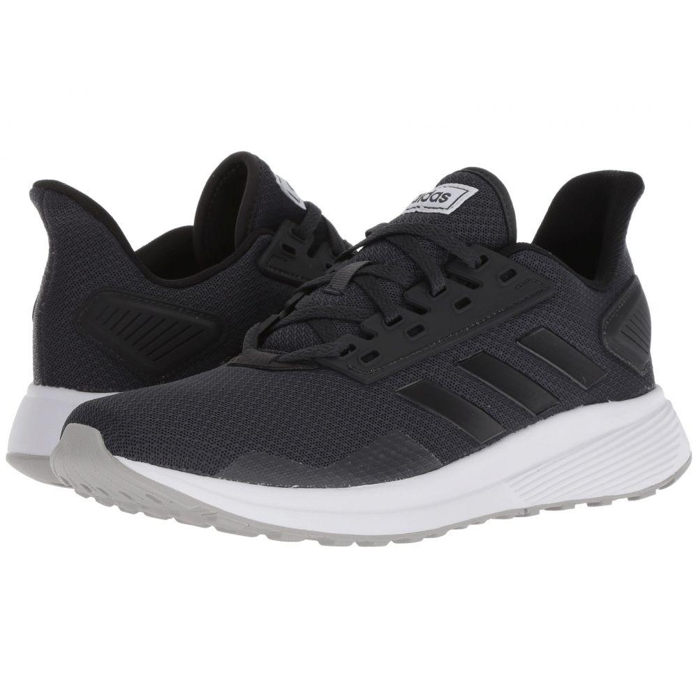 アディダス adidas Running レディース ランニング・ウォーキング シューズ・靴【Duramo 9】Carbon/Black/Grey Two