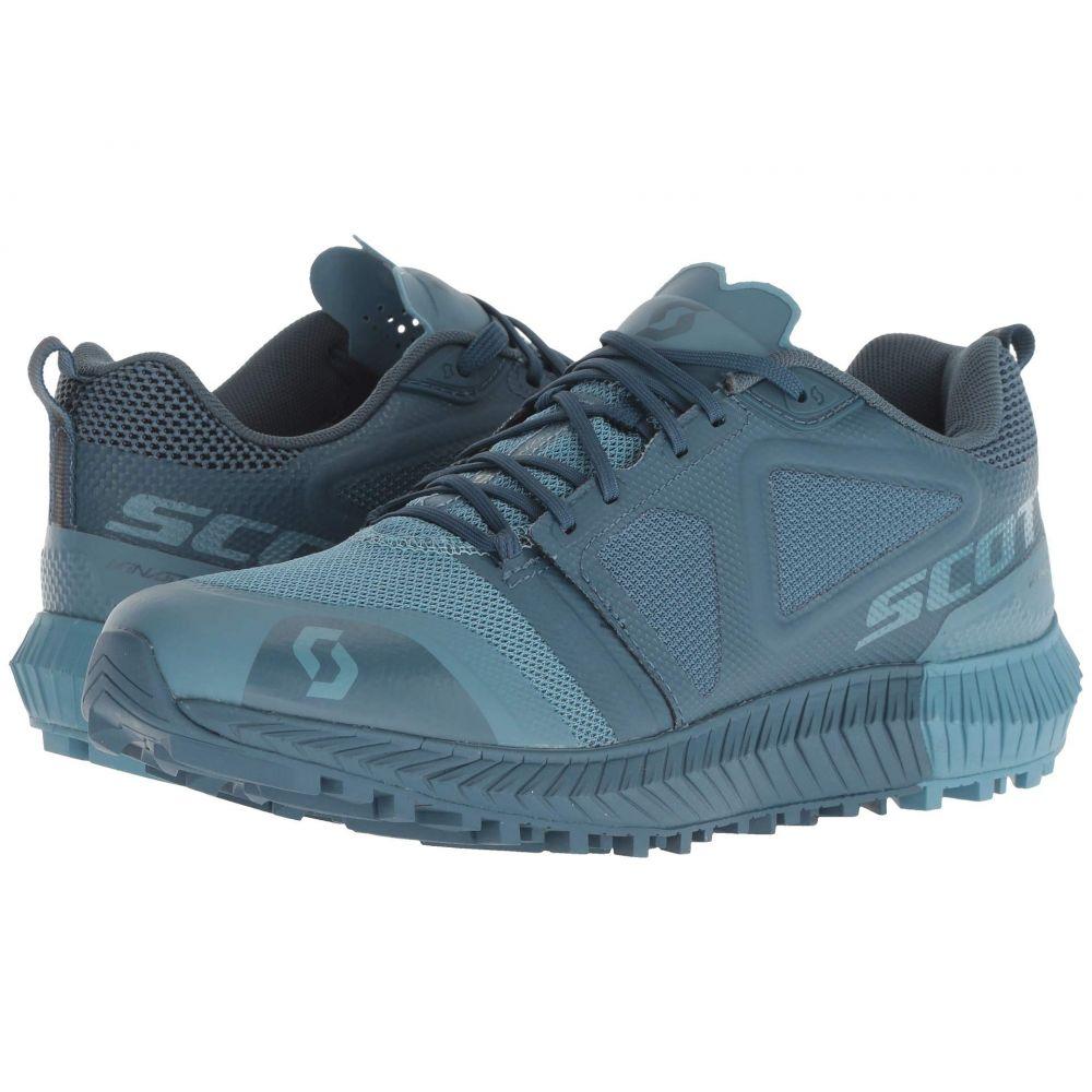 スコット Scott レディース ランニング・ウォーキング シューズ・靴【Kinabalu】Blue/Blue