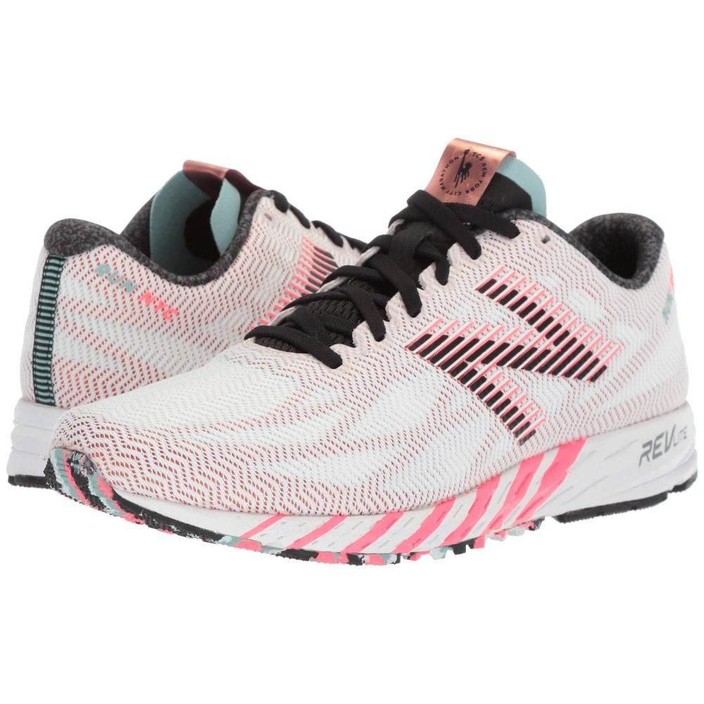 ニューバランス New Balance レディース ランニング・ウォーキング シューズ・靴【NYC Marathon 1400v6】Black/Copper