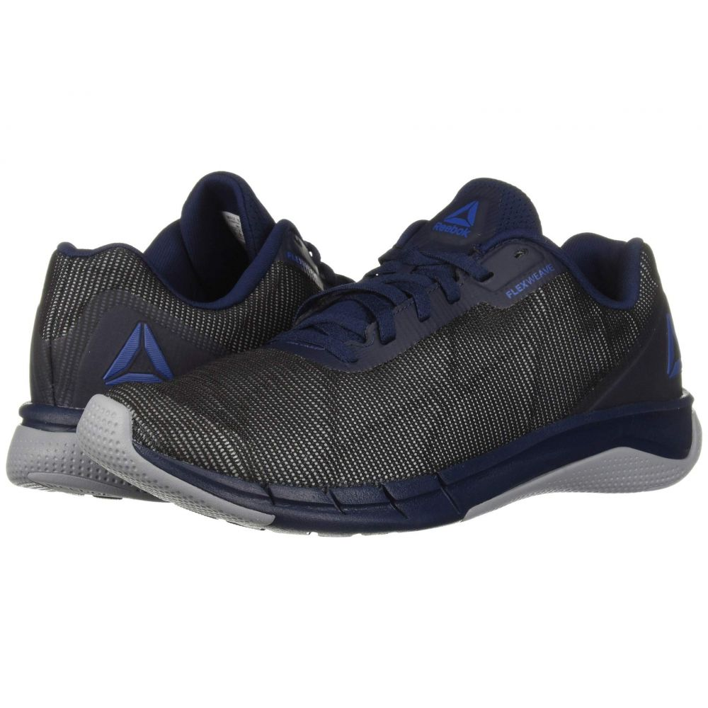 リーボック Reebok メンズ シューズ・靴 スニーカー【FSTR Flexweave】Collegiate Navy/Cool Shadow/Bunker Blue