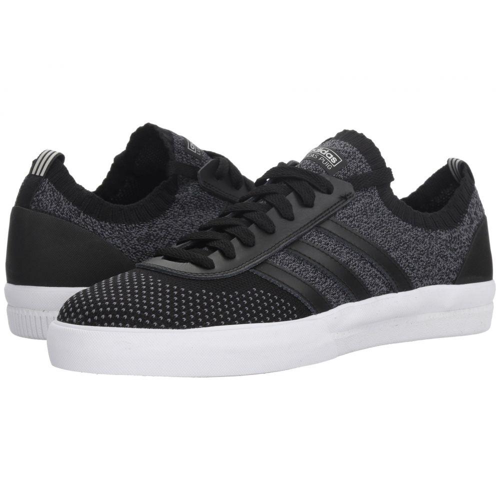 アディダス adidas Skateboarding メンズ シューズ・靴 スニーカー【Lucas Premiere PK】Black/Onix/White