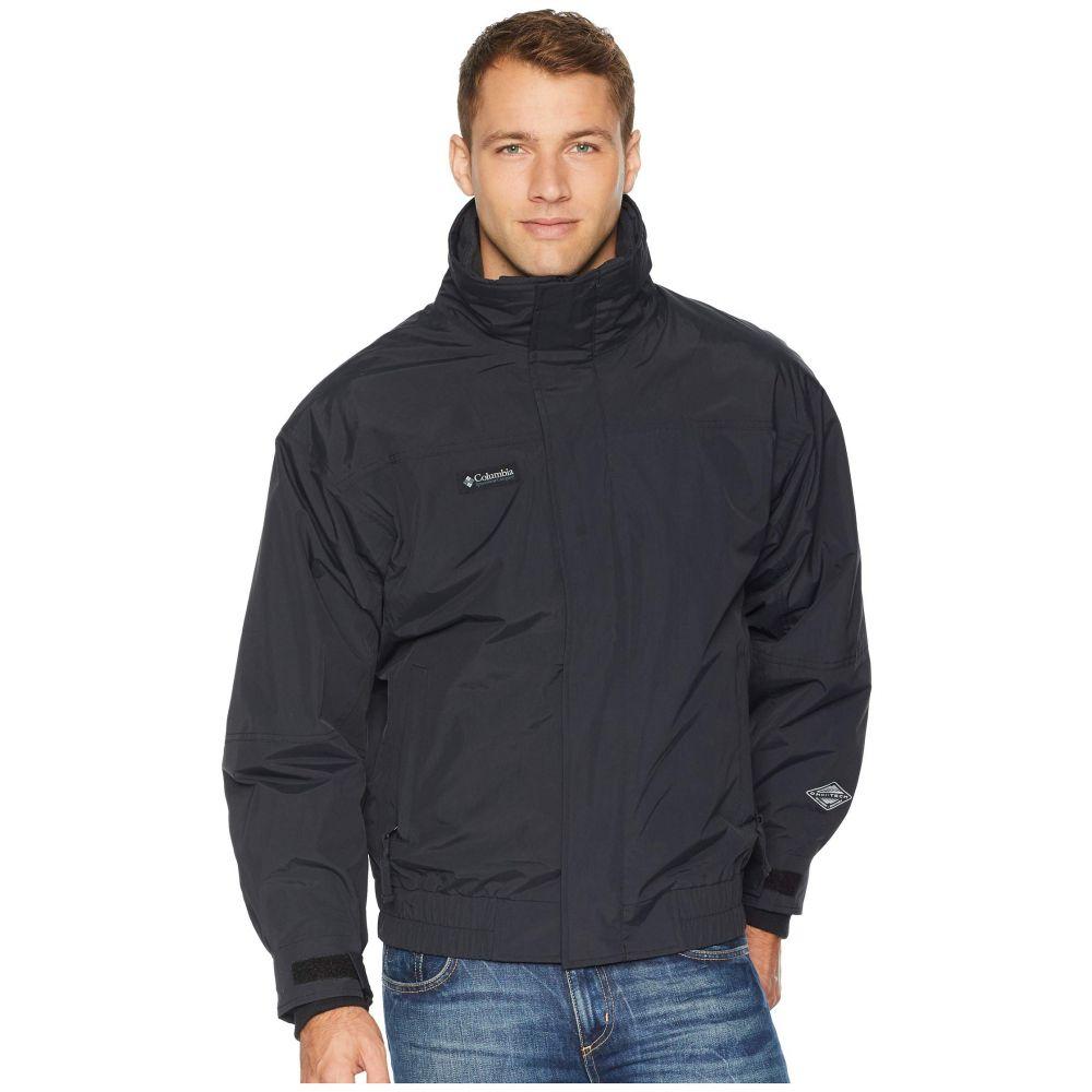 コロンビア Columbia メンズ スキー・スノーボード アウター【Bugaboo 1986 Interchange Jacket】Black/Black