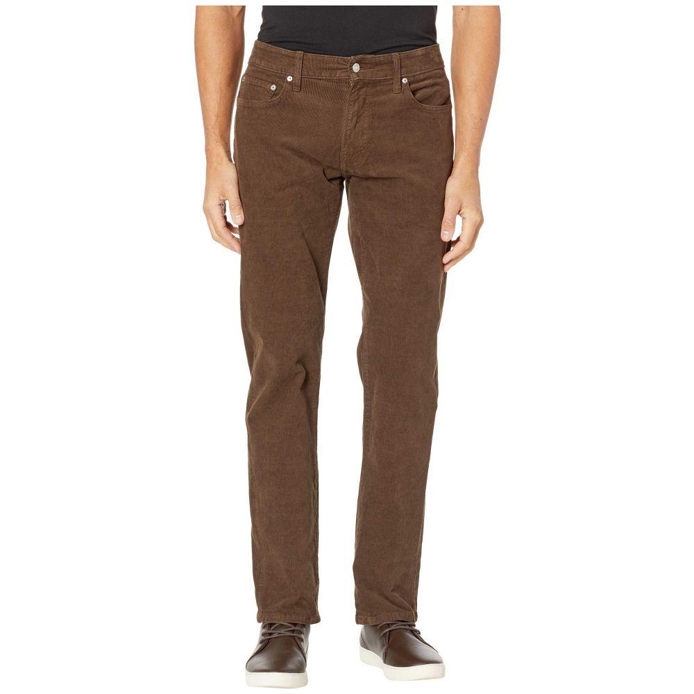 ラッキーブランド Lucky Brand メンズ ボトムス・パンツ ジーンズ・デニム【221 Original Straight Jeans in Demitasse】Demitasse