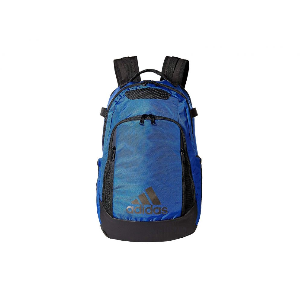 アディダス adidas メンズ バッグ バックパック・リュック【5-Star Team Backpack】Bold Blue