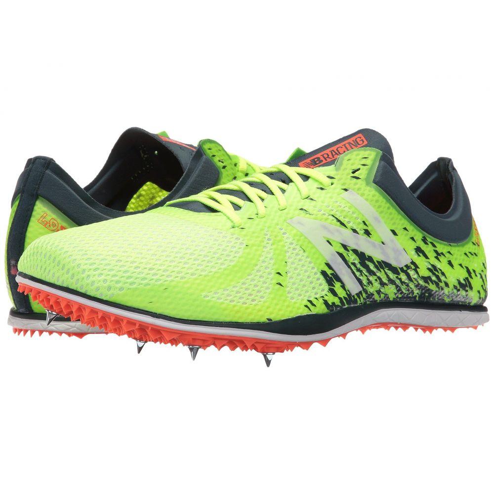 ニューバランス New Balance メンズ ランニング・ウォーキング シューズ・靴【LD5000v4 Long Distance Spike】Yellow/Green