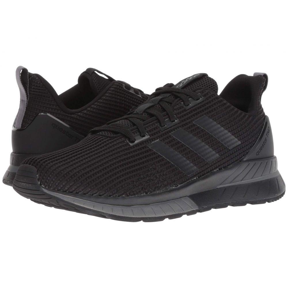 アディダス adidas Running メンズ ランニング・ウォーキング シューズ・靴【Questar TND】Black/Black/Grey Five