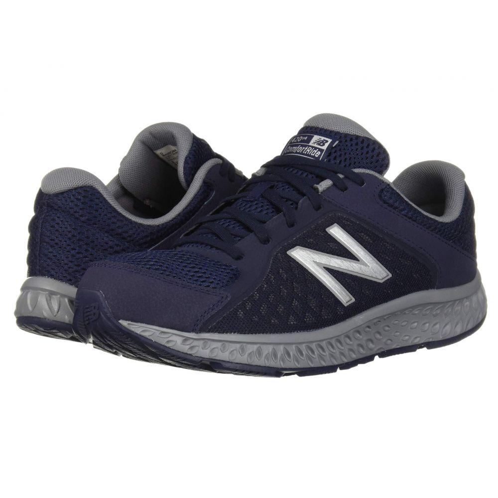 ニューバランス New Balance メンズ ランニング・ウォーキング シューズ・靴【420v4】Pigment/Gunmetal