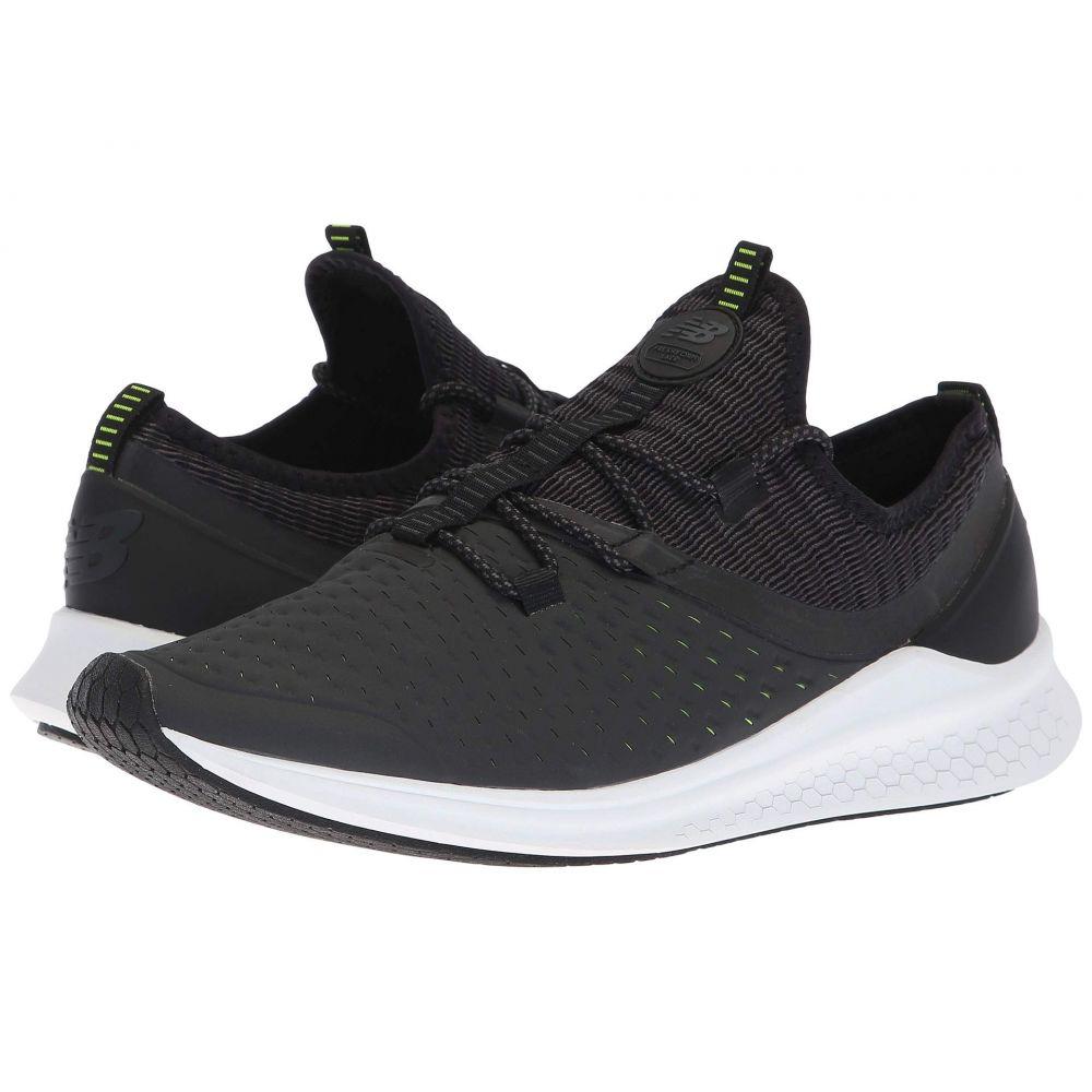 ニューバランス New Balance メンズ ランニング・ウォーキング シューズ・靴【Fresh Foam LAZR】Black/White