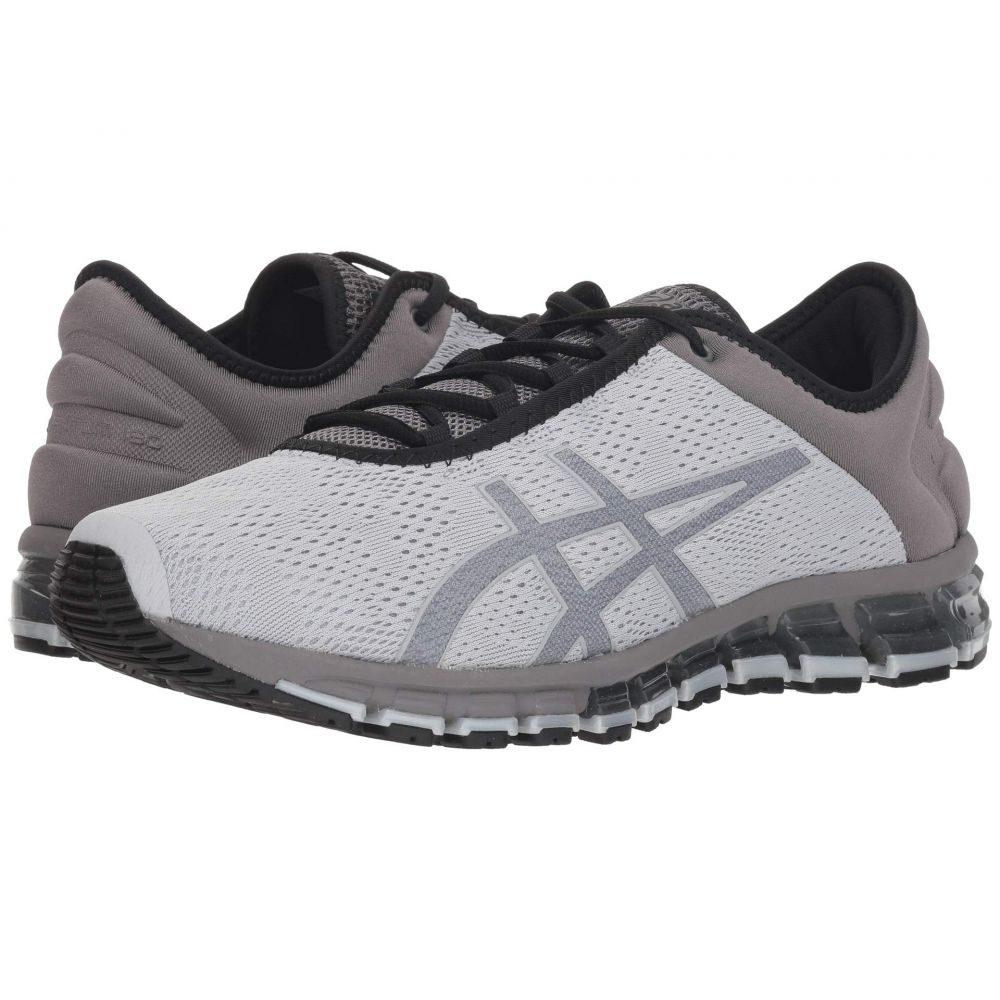 アシックス ASICS メンズ ランニング・ウォーキング シューズ・靴【GEL-Quantum 180 3】Mid Grey/Black