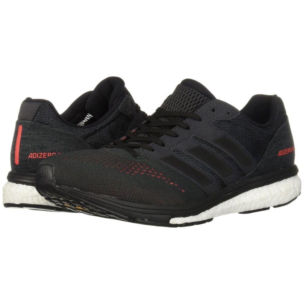 アディダス adidas Running メンズ ランニング・ウォーキング シューズ・靴【adiZero Boston 7】Carbon/Black/Hi-Res Red
