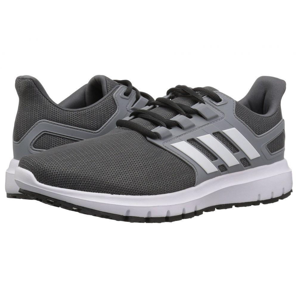 アディダス adidas Running メンズ ランニング・ウォーキング シューズ・靴【Energy Cloud 2】Grey Five/White/Grey