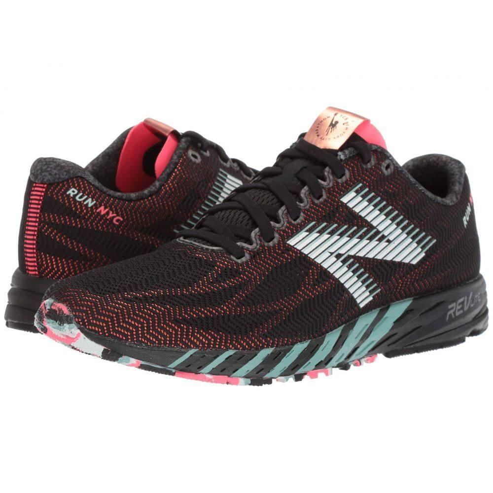 ニューバランス New Balance メンズ ランニング・ウォーキング シューズ・靴【NYC Marathon 1400v6】Black/Copper