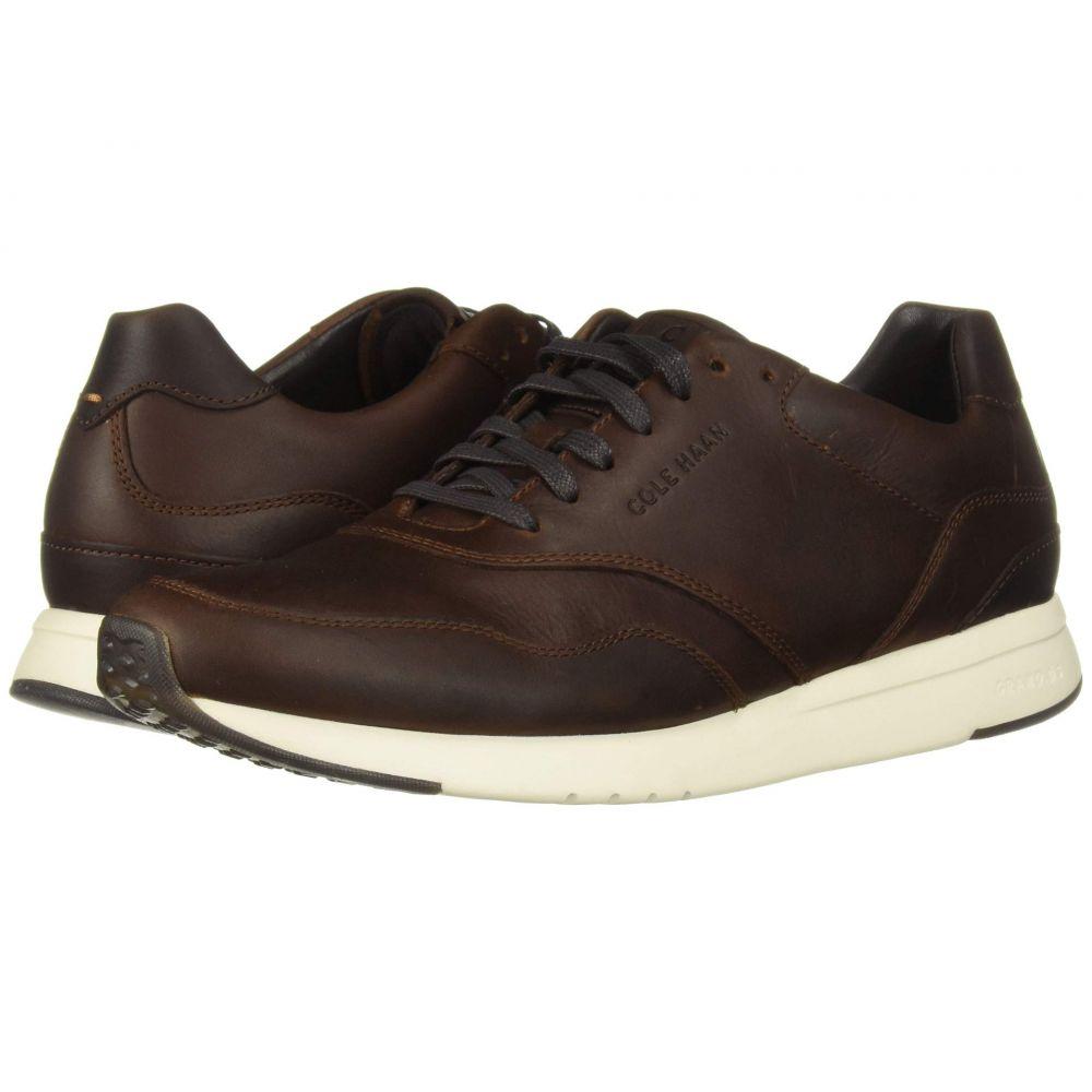 最上の品質な コールハーン Cole Haan Cole Sneaker】Mesquite/Dark メンズ ランニング・ウォーキング シューズ Haan・靴【Grandpro Running Sneaker】Mesquite/Dark Coffee, グリーンポプリ:5b12d63e --- nba23.xyz