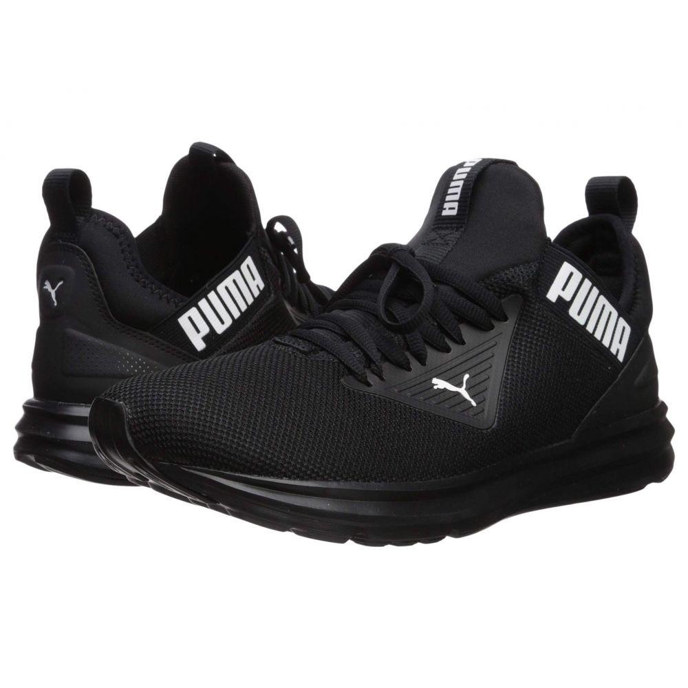 プーマ PUMA メンズ ランニング・ウォーキング シューズ・靴【Enzo Beta】Puma Black/Puma Black