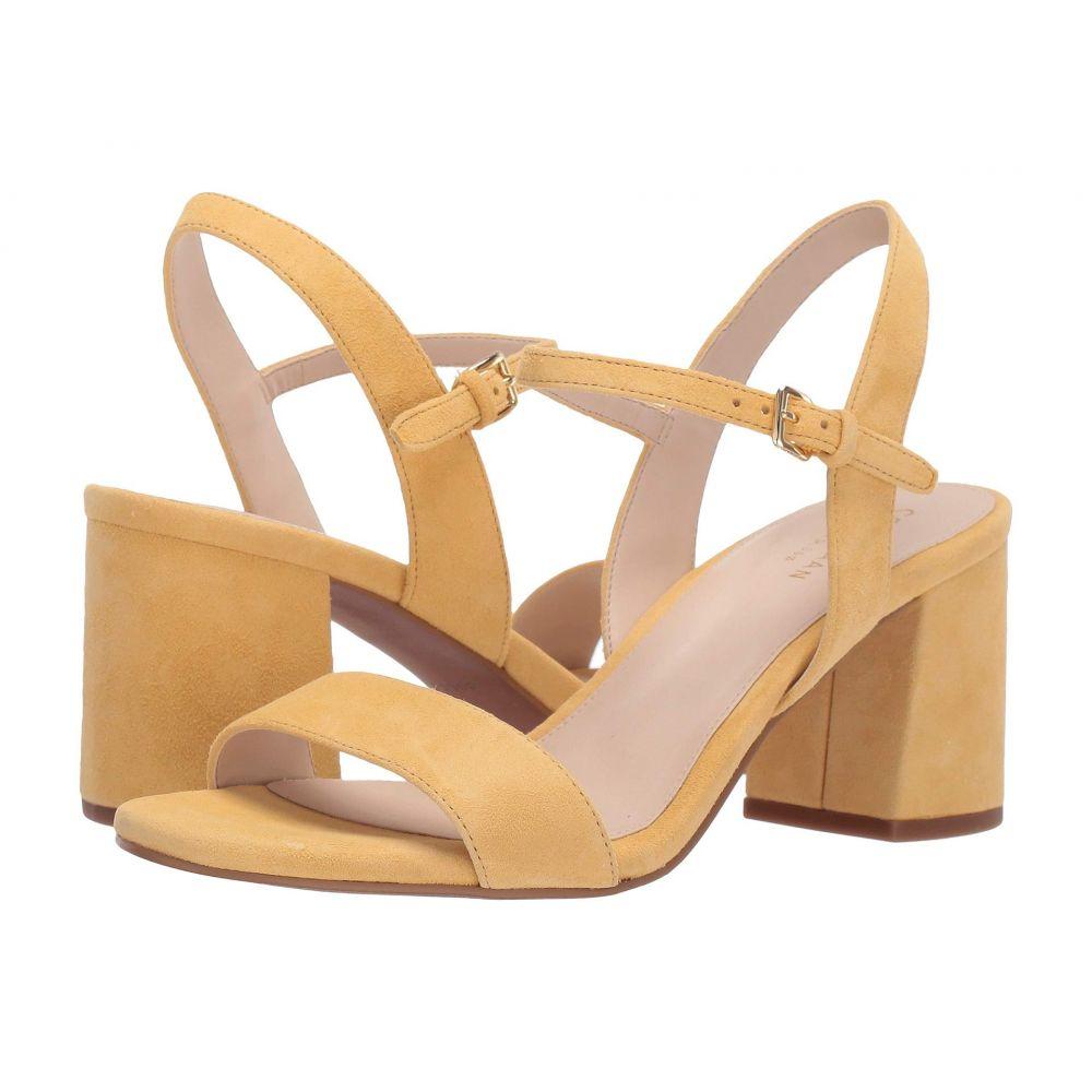コールハーン Cole Haan レディース シューズ・靴 サンダル・ミュール【Josie Block Heel Sandal】Sunset Gold