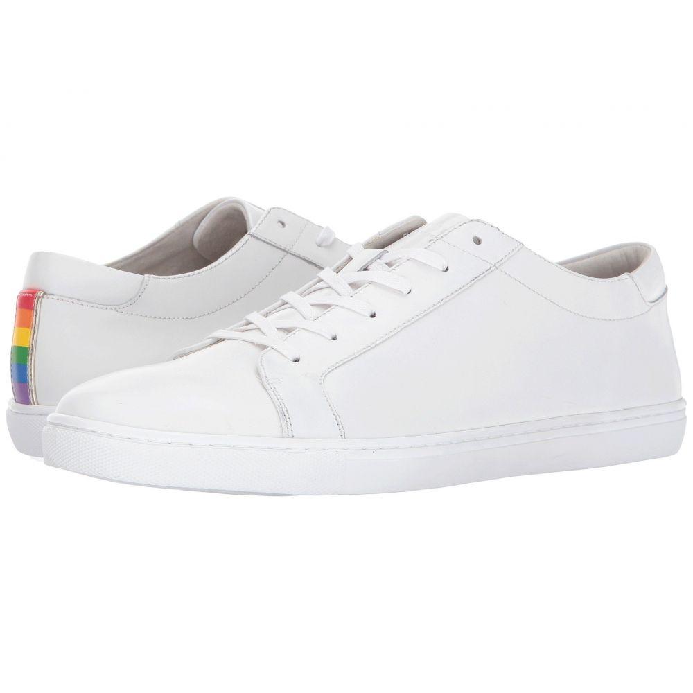 ケネス コール Kenneth Cole New York メンズ シューズ・靴 スニーカー【Kam Pride】White Multi