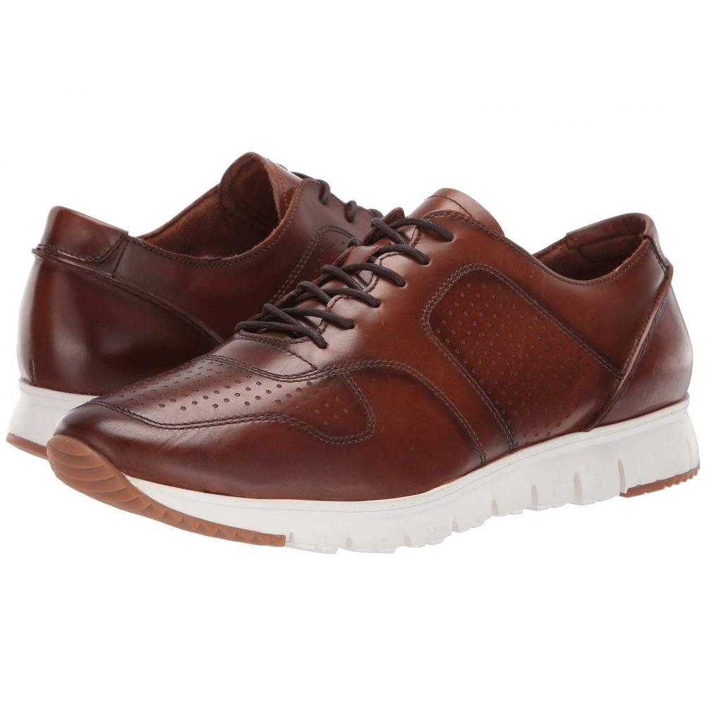 ケネス コール Kenneth Cole New York メンズ シューズ・靴 スニーカー【Bailey Sneaker】Cognac