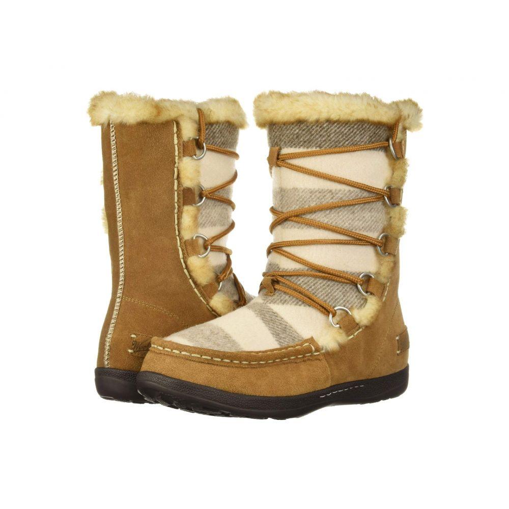 ウールリッチ Woolrich レディース シューズ・靴 ブーツ【Aspen Creek】Honey