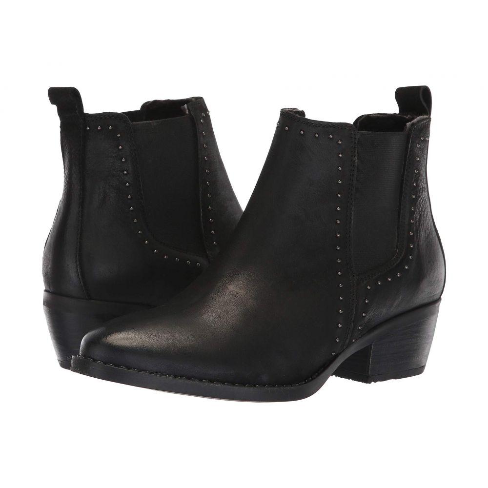 エリック マイケル Eric Michael レディース シューズ・靴 ブーツ【Mckenzie】Black