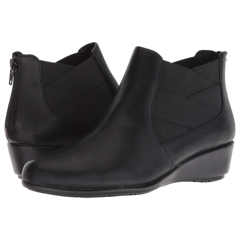エアロソールズ A2 by Aerosoles レディース シューズ・靴 ブーツ【Above All】Black