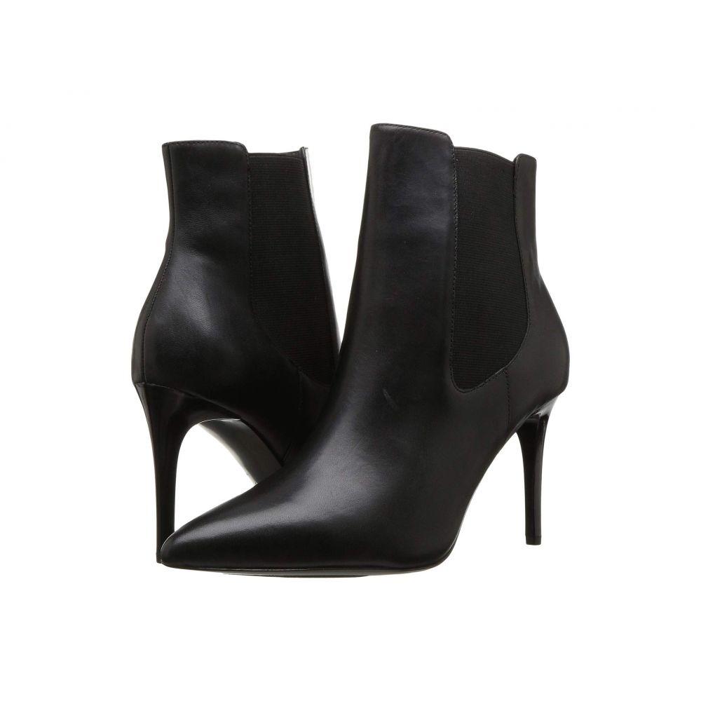 アルド ALDO レディース シューズ・靴 ブーツ【Millage】Black Leather