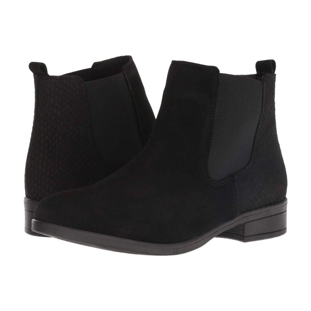 アルド ALDO レディース シューズ・靴 ブーツ【Wicoeni】Black Suede