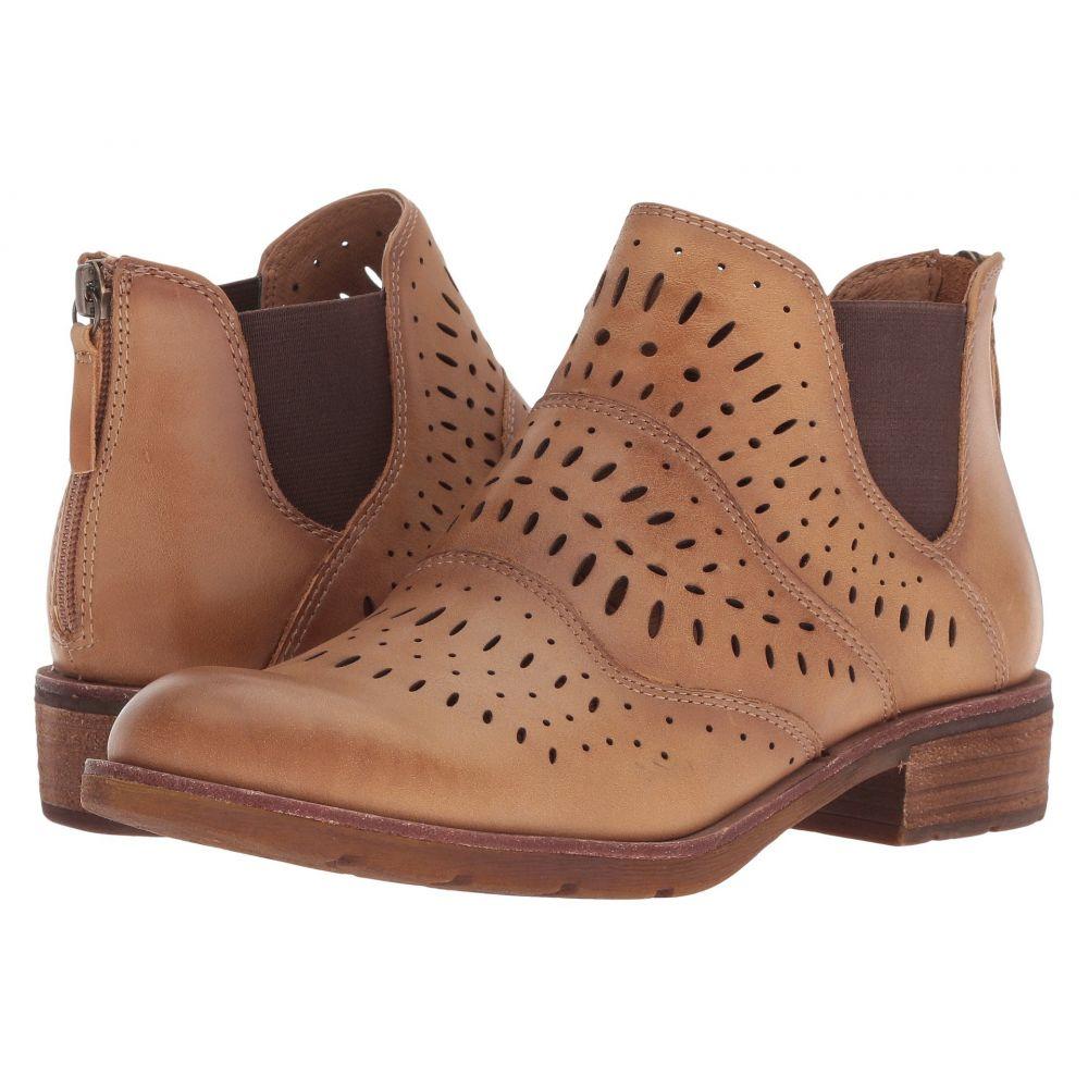 ソフト Sofft レディース シューズ・靴 ブーツ【Brenley】New Caramel
