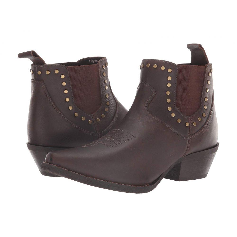 ディンゴ Dingo レディース シューズ・靴 ブーツ【Felicity】Brown