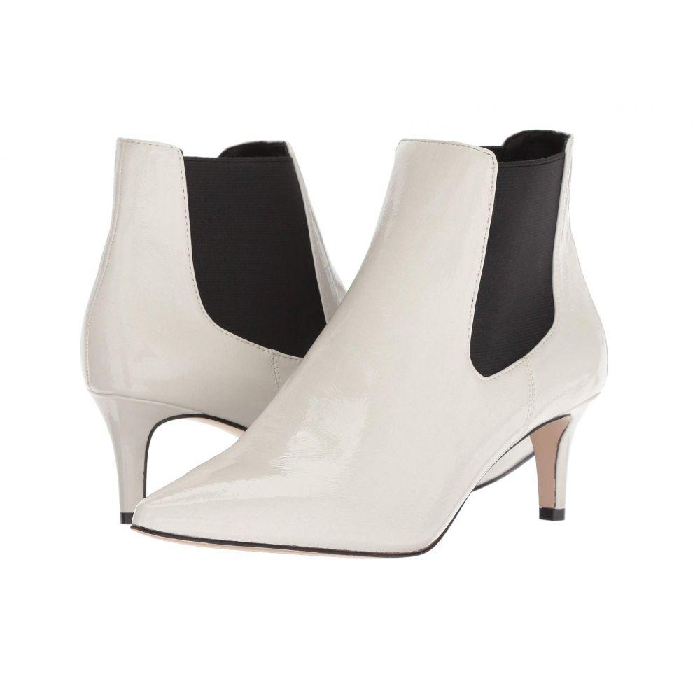 Patent Crinkle Cr?me シューズ・靴 Jessica ブーツ【Radeline】Coconut レディース ジェシカシンプソン Simpson