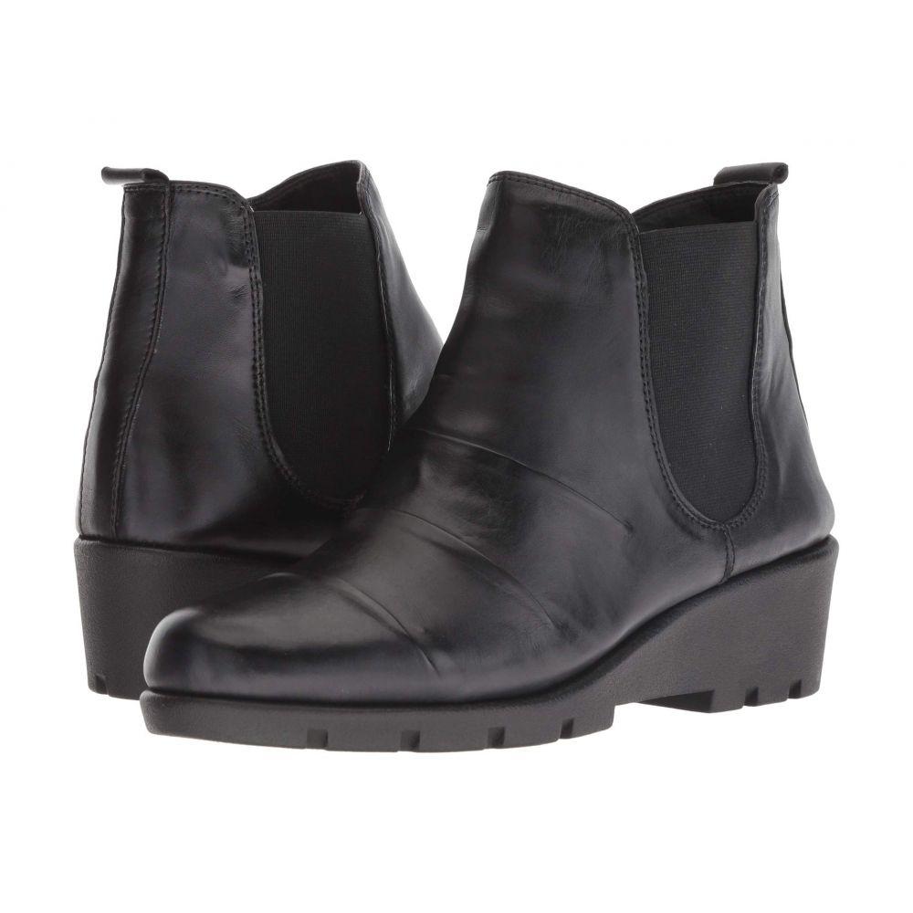 スプリングステップ Spring Step レディース シューズ・靴 ブーツ【Kalifa】Black