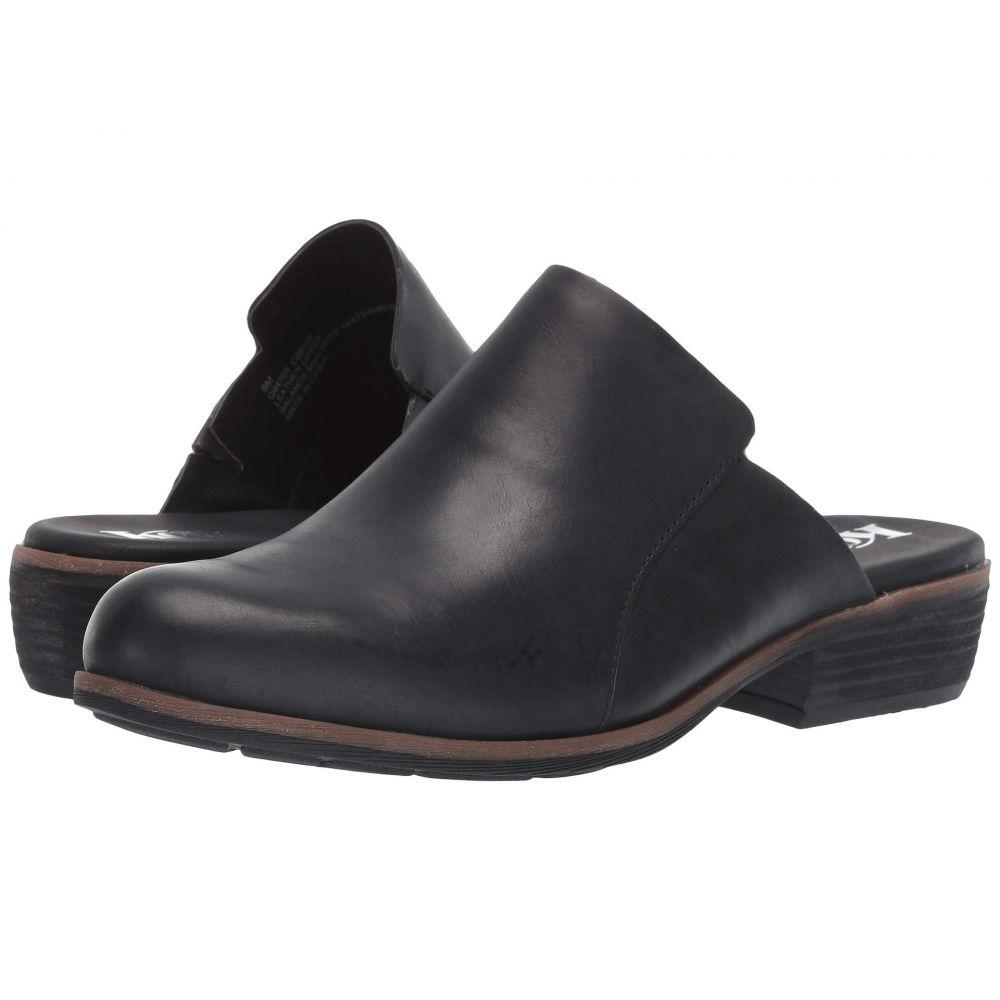 コークス Korks レディース シューズ・靴 ブーツ【Gebera】Black