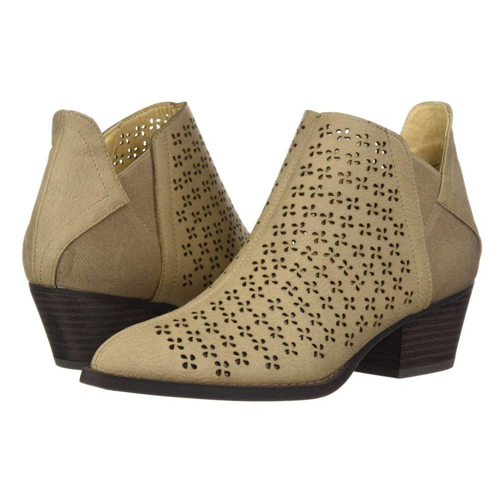 チャイニーズランドリー CL By Laundry レディース シューズ・靴 ブーツ【Cambria】Taupe/Taupe Nubuck