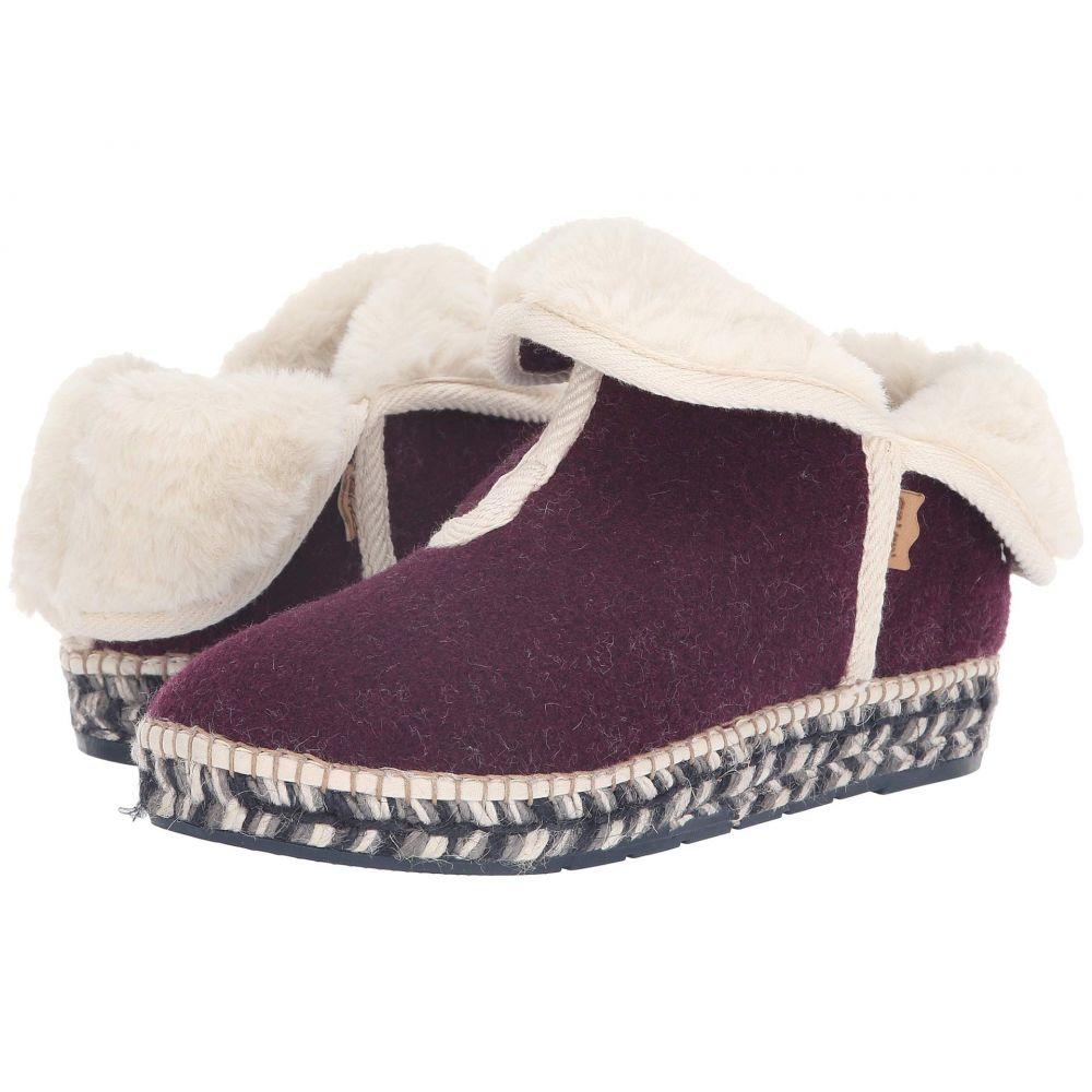トニーポンズ Toni Pons レディース シューズ・靴 ブーツ【Moss-Fe】Morat Purple