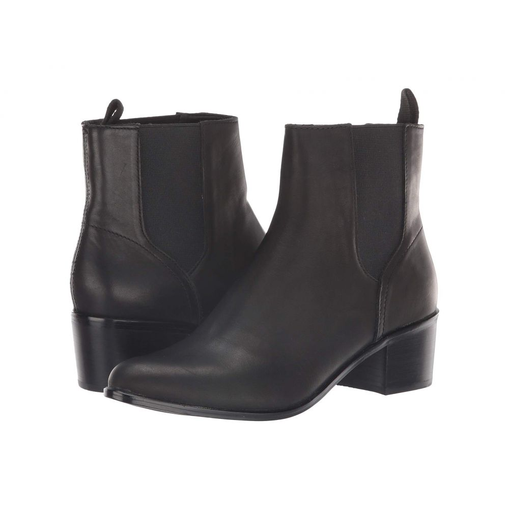 ドルチェヴィータ Dolce Vita レディース シューズ・靴 ブーツ【Cassy】Black Leather