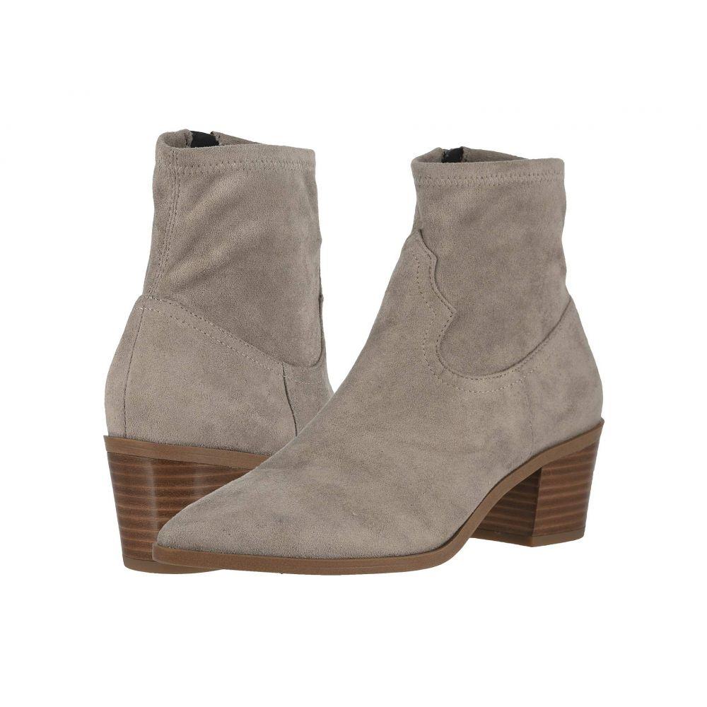 フランコサルト Franco Sarto レディース シューズ・靴 ブーツ【Shaneen】Warm Grey Suede