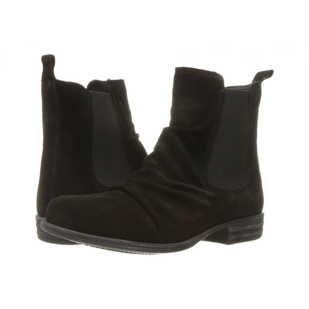 ミズムーズ Miz Mooz レディース シューズ・靴 ブーツ【Lissie】Black 2
