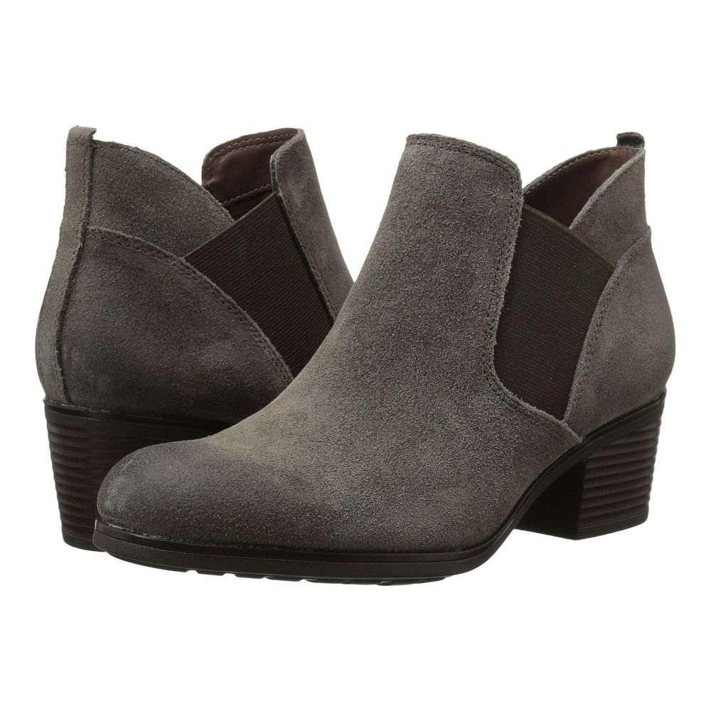 ロックポート Rockport レディース シューズ・靴 ブーツ【Danii Chelsea】Stone Suede
