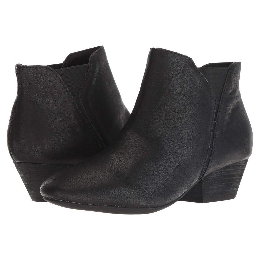 ミートゥー Me Too レディース シューズ・靴 ブーツ【Ilisa】Black Palermo