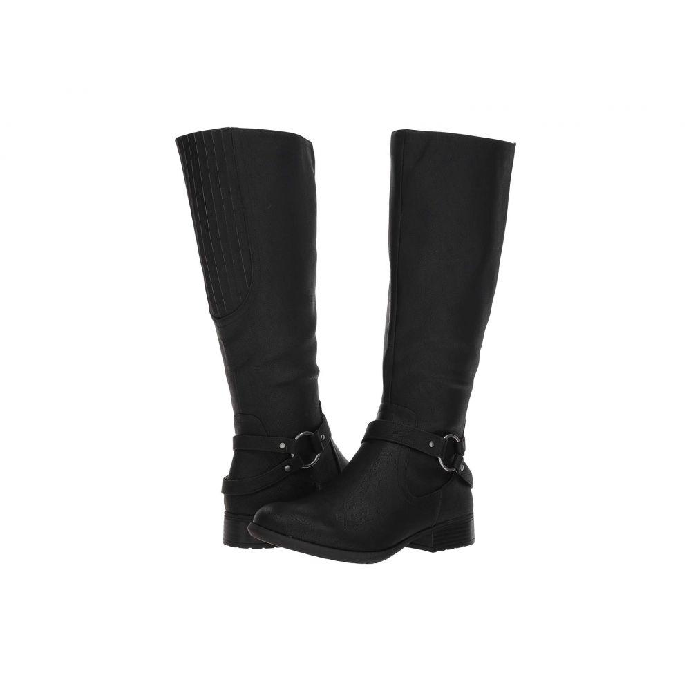 ブーツ【X-Felicity】Black レディース ライフストライド シューズ・靴 LifeStride