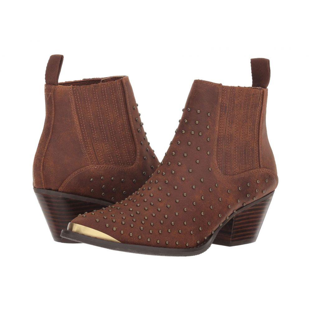 ボラティル VOLATILE レディース シューズ・靴 ブーツ【Gale】Brown