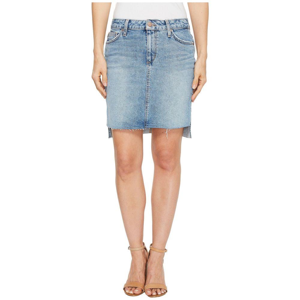 ジョーズジーンズ Joe's Jeans レディース スカート【High-Low Skirt in Shawny】Shawny